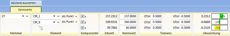 Qt Zeit Berechnen : wenzel metromec ag wenzel pr sentiert neue messsoftware metrosoft quartis r12 ~ Themetempest.com Abrechnung