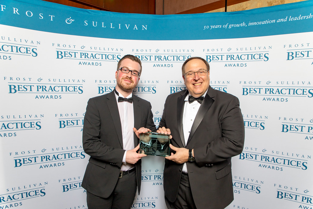WENZEL Group gewinnt den Global Customer Leadership Award von Frost & Sullivan
