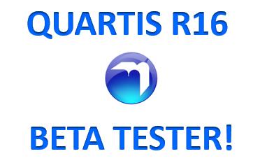 R16 Beta Tester