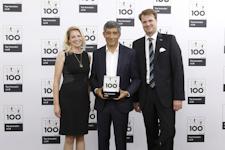 thumb Preisverleihung TOP100