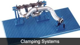 Spreitzer Clamping Systems