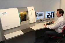 CT services - We tomography and measure for you