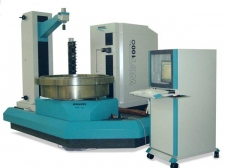 Gear measuring machines – Compact, ergonomic and innovative